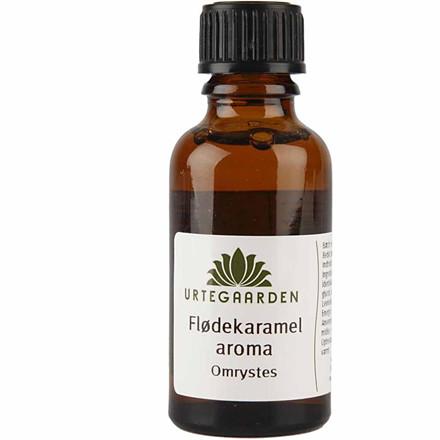 Flødekaramel-aroma, N, 30 ml