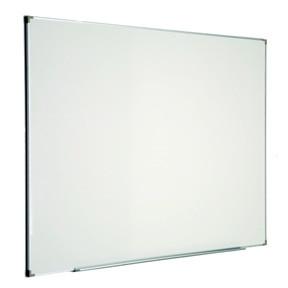Esselte Whiteboard Lacquered 60x90cm Aluminium frame