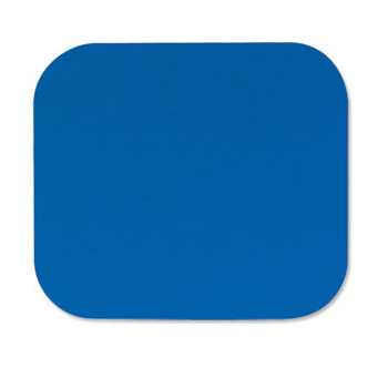 Fellowes Mousepad, blue 5mm