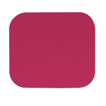 Fellowes Mousepad, red 5mm