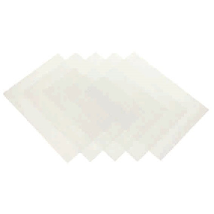 Fellowes PVC Cover Transparent 180 microns A4 (100)