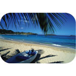 Fellowes Mouse pad, Beach Shore