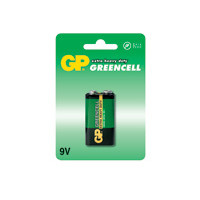GP Batteries Battery GP 6LF22/9V  9,0V  (1)