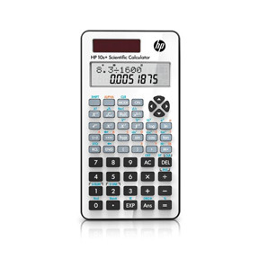 HP HP 10s+ scientific calculator