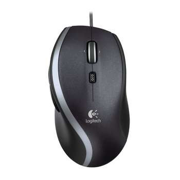 Logitech M500 Corded Mouse