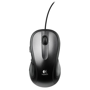Logitech OEM - B318e Corded Mouse