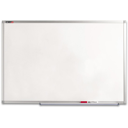 Whiteboardtavle Nobo magnetisk 900x1200mm