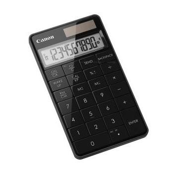 Canon X Mark I K calculator &amp; keypad, black >design&lt;
