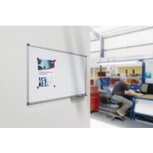 WHITEBOARDTAVLE NOBO CLASSIC 900X1800MM