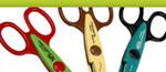 Redskaber, sakse og knive