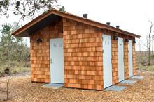 Toiletbygning »Type 40«