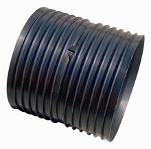 Couplers for Drainage pipe PP