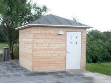 Toiletbygning »Type 20«