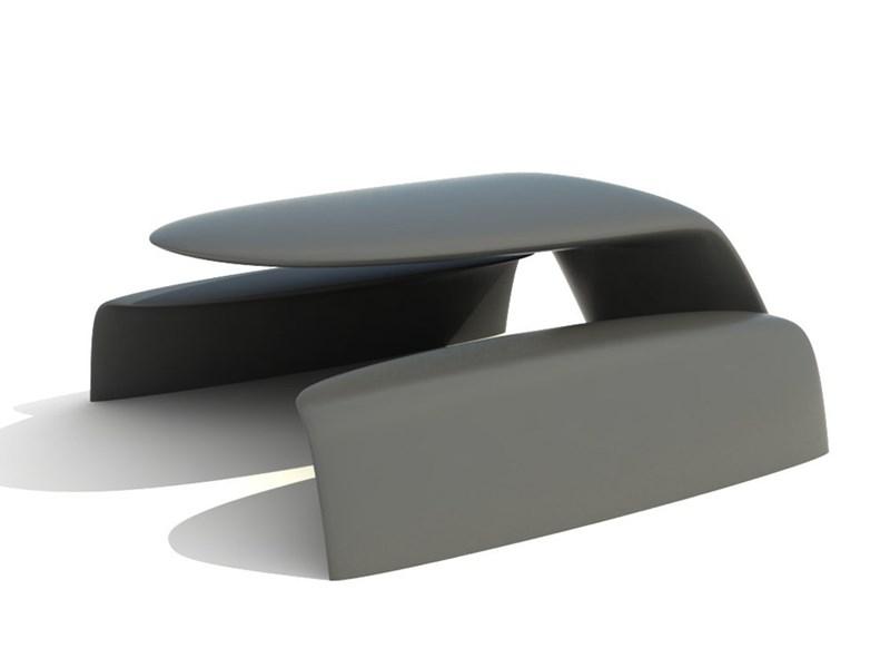 Valhalla-disk bord eller supervisor