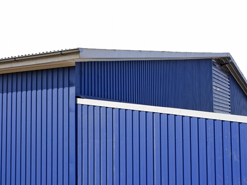Komposit facadeplader