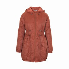 OCCUPIED MEG COAT 012352