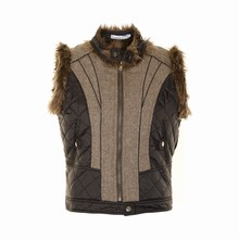 OCCUPIED QUINNIE VEST 012741