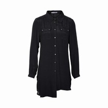 OCCUPIED ROSA LONG SHIRT 012817