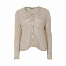 OCCUPIED NAJA CARDIGAN 013049