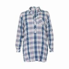 STUDIO TENNA LONG SHIRT 063053