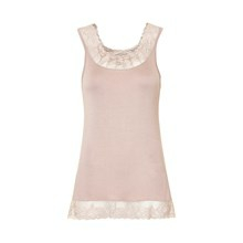 CREAM FLORENCE TOP 10600122