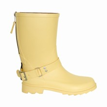 CREAM DELUXE WENDY WELLINGTON BOOT 230061
