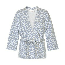 SOAKED IN LUXURY ALICIA KIMONO 30400884