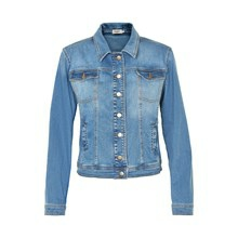 SOAKED IN LUXURY CAIA DENIM JAKKE 30400920