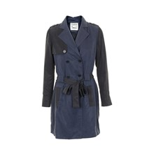KAREN BY SIMONSEN HILTILITY TRENCH COAT 43745