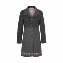 KAFFE ALEXA DECO COAT 52553
