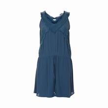 KAFFE BLUES KJOLE 530204-K