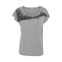 KAFFE JENNIFER T-SHIRT 530843