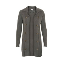 KAFFE FIONA LONG CARDIGAN 530882
