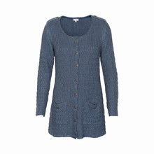 KAFFE EMMA LONG CARDIGAN 531002