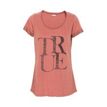 KAFFE TRUE T-SHIRT 531003