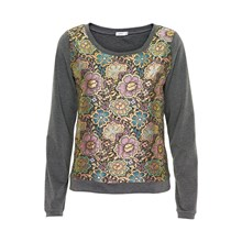 KAFFE FLORA SWEAT 531425