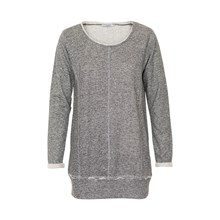 KAFFE JENNIFER SWEAT TUNIC 540102