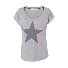KAFFE GITHA STAR TEE 54854