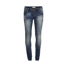 KAFFE CHRISTINA LONG JEANS 550076