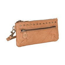 CREAM DELUXE MARTINA CLUTCH 632509