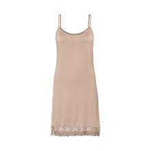 CREAM FLORENCE UNDERDRESS 646162