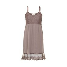 CREAM MITZY UNDERDRESS 647162