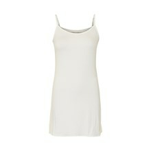 CREAM FLORENCE UNDERDRESS 652303