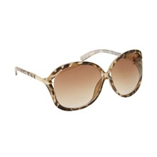CREAM DELUXE KAYA SUNGLASSES 632514 A