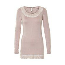 CREAM FLORENCE LS TOP 10600123