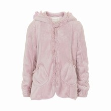 CREAMIE NINA FLEECE JAKKE 830153