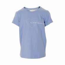 CREAMIE SAY IT T-SHIRT 831415