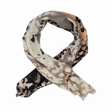 KAFFE EDITH SCARF 52087 PG