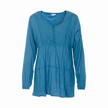 KAFFE LISA BLOUSE 530308