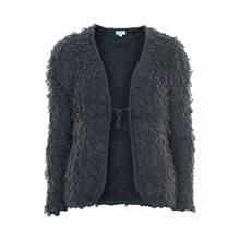 KAFFE DICTINE HAIRY CARDIGAN 52736